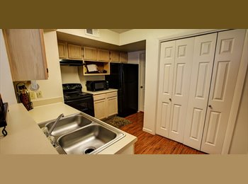 EasyRoommate US - One Bedroom for Rent - Bryan, Bryan - $548