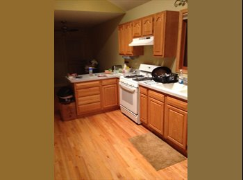 EasyRoommate US - Room for rent near Irving Park Metra/Blue Line - Irving Park, Chicago - $600