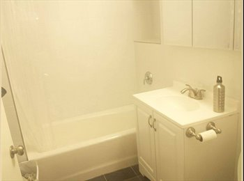EasyRoommate US - Furnnished Shared Room Available in the UES - Upper East Side, New York City - $690