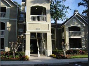 EasyRoommate US - Seeking Roommate for 2 bed Apartment - Hilton Head Island, Other-South Carolina - $550