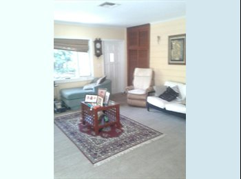 EasyRoommate US - room for rent - West Palm Beach, Ft Lauderdale Area - $650