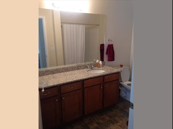 EasyRoommate US - Liberty Gateway 2 bed 2 bath. Roommate wanted! - Downtown, Salt Lake City - $750