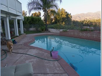 EasyRoommate US - BEAUTIFUL UPGRADED HOUSE WITH POOL - Mission Viejo, Orange County - $850