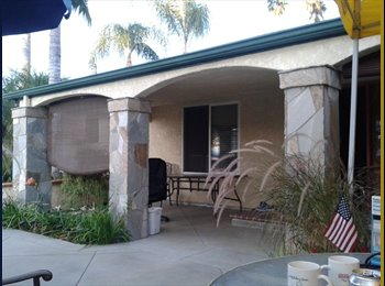 EasyRoommate US - room for rent - Downtown Anaheim, Anaheim - $550