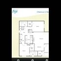 EasyRoommate US 2 Bedroom Apartment - Room for rent - North Tampa, Tampa - $ 510 per Month(s) - Image 1