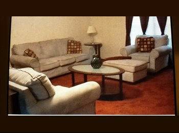 EasyRoommate US - rooms available for rent - Macon, Macon - $450