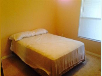 EasyRoommate US - Room for Rent. Available Now! Private Bath! - Osceola County, Orlando Area - $450