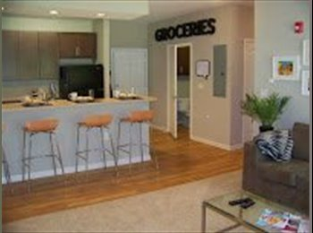 EasyRoommate US - Campus Quarters Room Available - Mobile, Mobile - $600
