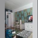 EasyRoommate US $800/mo ALL INCLUDED (roommate wanted) EZ NYC comm - North Jersey - $ 800 per Month(s) - Image 1