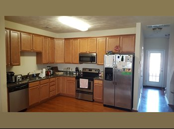 EasyRoommate US - Roomate Wanted in New Townhouse in Western Branch - Chesapeake, Chesapeake - $700