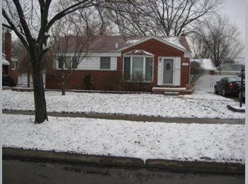 EasyRoommate US - Perfect Place for you - Livonia / Plymouth Area, Detroit Area - $675