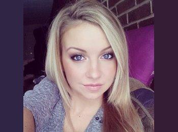 EasyRoommate US - Lauren - 22 - Worcester