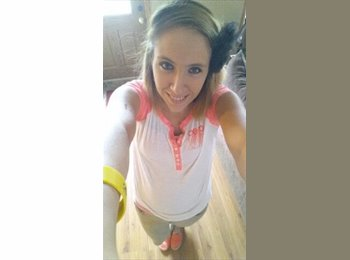 EasyRoommate US - Janelle Satterly - 19 - Sioux Falls