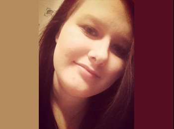 EasyRoommate US - Kaylyn - 18 - Fort Smith