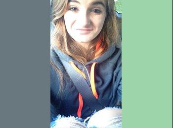EasyRoommate US - Megan - 19 - Ann Arbor