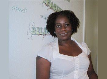 EasyRoommate US - Angela - 54 - Other-South Carolina