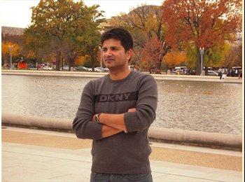 EasyRoommate US - Salman - 36 - Pittsburgh