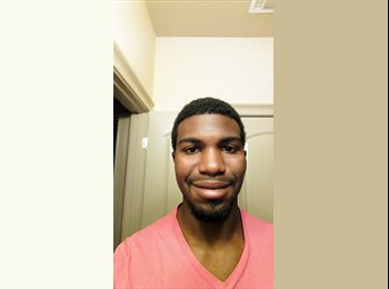 EasyRoommate US - Devante  - 20 - Greenville