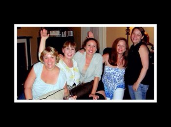 EasyRoommate US - Sharon - 45 - Las Vegas