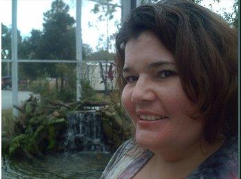 EasyRoommate US - Sarah - 42 - Orlando Area