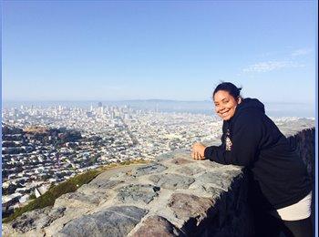 EasyRoommate US - Danielle - 21 - San Jose Area