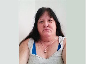 EasyRoommate US - Bernadette - 55 - Other-Florida
