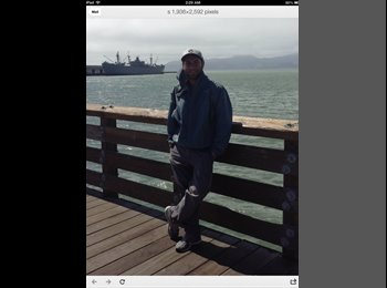 EasyRoommate US - Adam - 31 - San Francisco