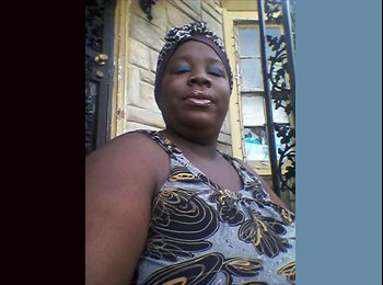 EasyRoommate US - lakeisha dixon - 24 - Memphis Area