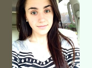 EasyRoommate US - Brittany - 21 - North Jersey
