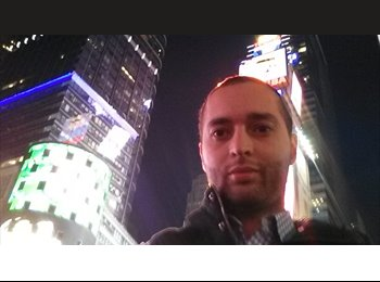 EasyRoommate US - ammar - 29 - New York City