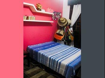 EasyQuarto BR - Aluguel de quartos  mensal e temporada em Salvador - Cidade Alta, Salvador - R$700