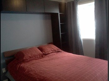 EasyRoommate CA - Chambre à louer dans un grand 4 et demi dans Homa - Mercier - Hochelaga - Maisonneuve, Montréal - $440