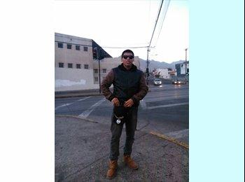 CompartoDepto CL - kevin   - 21 - Antofagasta
