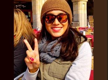 CompartoDepto CL - Nicole - 23 - La Serena