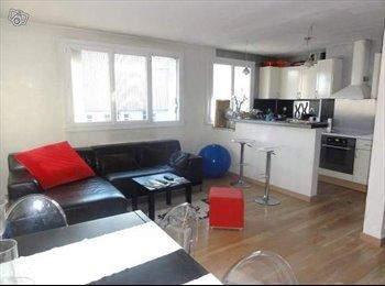 Appartager FR - Appartement tout confort - Les Minimes, Toulouse - €470