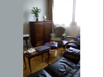 Appartager FR - COLOCATION DANS APPARTEMENT SPACIEUX ET CALME - 5ème Arrondissement, Lyon - €350