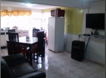 CompartoDepa MX - Casa de estudiantes (atrás de Contaduría) - Otras, Puebla - MX$1600