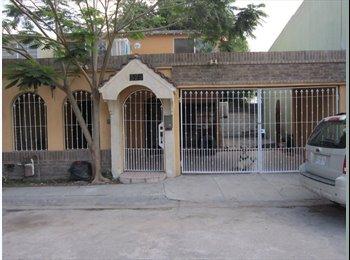 CompartoDepa MX - Se busca roommate, urgente!! - San Nicolás de los Garza, Monterrey - MX$1270