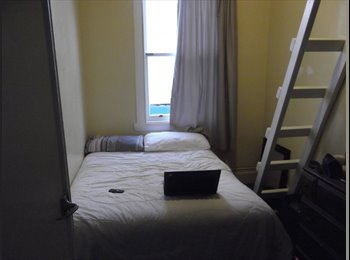 NZ - Room available in Wellington City - Newtown, Wellington - $715