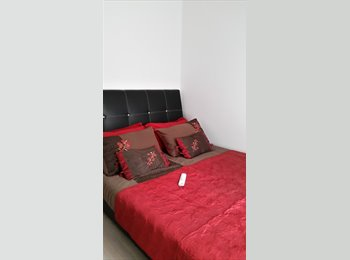 EasyRoommate SG - Single room for rent - Serangoon, Singapore - $1000
