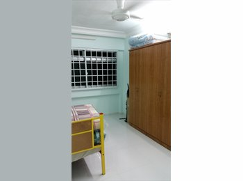EasyRoommate SG - Common Room for rent - Pasir Ris, Singapore - $700