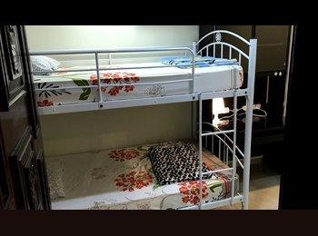EasyRoommate SG - Common room near Orchard MRT - Singapore, Singapore - $1200