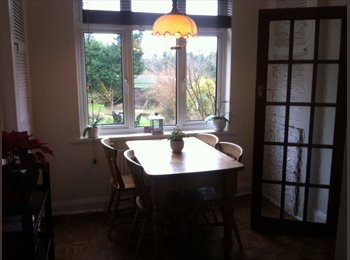 EasyRoommate UK - Responsible, clean & tidy lovely person wanted - Orpington, London - £550