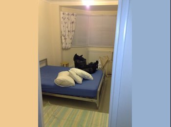 EasyRoommate UK - Large Double Room to rent in Carshalton - Carshalton, London - £500