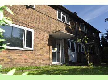 EasyRoommate UK - triple size Room with living area to Let - Little Parndon, Harlow - £300
