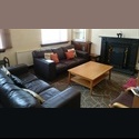 EasyRoommate UK Accredited and Licensed 5 bed student property - Lancaster, Lancaster - £ 303 per Month - Image 1