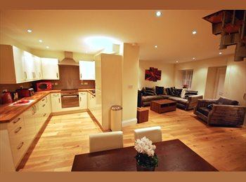 EasyRoommate UK - Professional House Share - Guernsey - Guernsey, Guernsey - £900