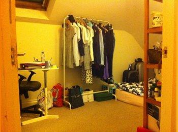 EasyRoommate UK - Single room in a lovely flat in Bishopston - Redland, Bristol - £315