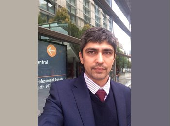 EasyRoommate UK - ELNUR - 36 - London