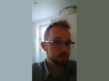 EasyRoommate UK - Mathew - 29 - Chester